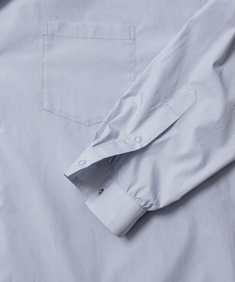 SAUTIEN COLLOR OVER SHIRT【MENS】