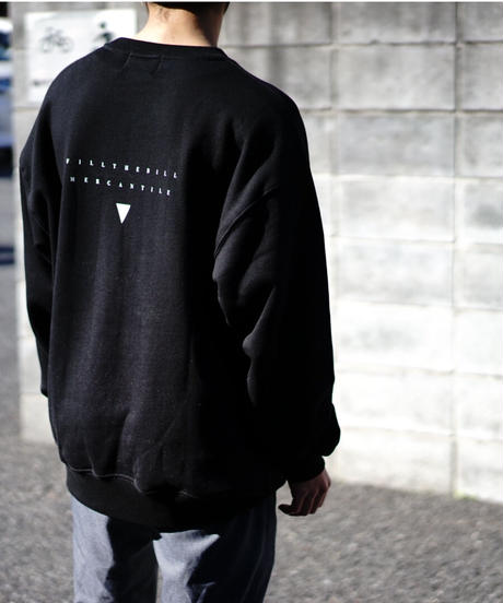 5TH ANNIVERSARY SWEAT【UNISEX】