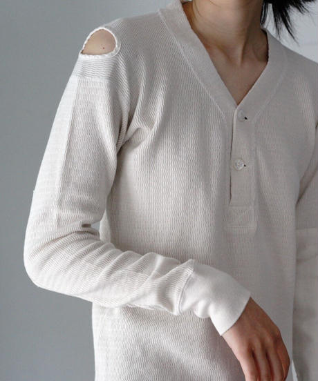 WAVE THERMAL COMMAND SHIRTS【WOMENS】