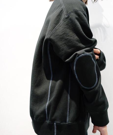HEAVY COTTON PULLOVER SWEAT【UNISEX】