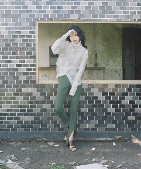 TEREKO  TANKTOP &TIGHTS【WOMENS】