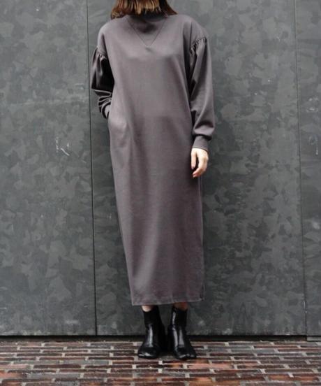GIZA SMOOTH ONEPIEACE【WOMENS】