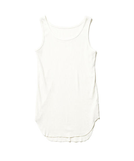 THROUGH NEEDLE TANKTOP 【WOMENS】