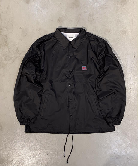 CC21 NYLON CORCH JACKET【UNISEX】