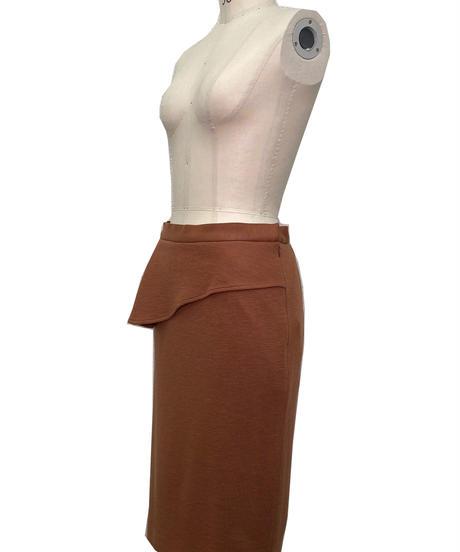 ラムリリックポンチ スカート 193-13038