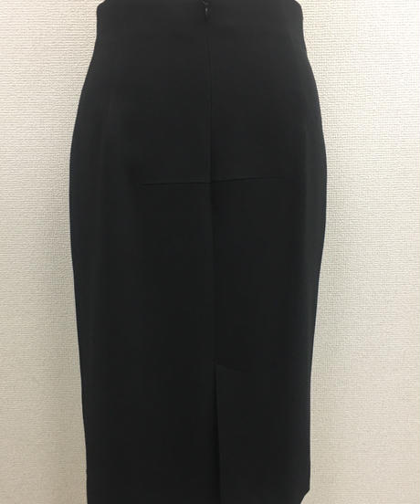 トリアセドライダブルクロス スカート 193-13010