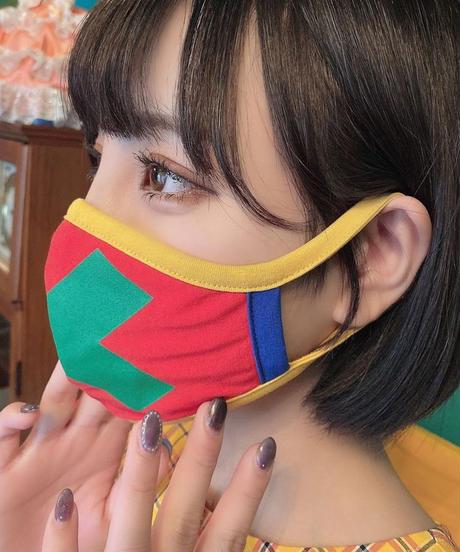 わるいこマスク