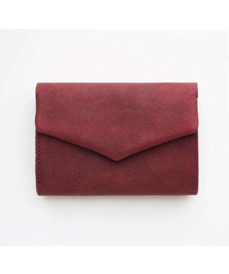 ac-11R7  burgundy letter