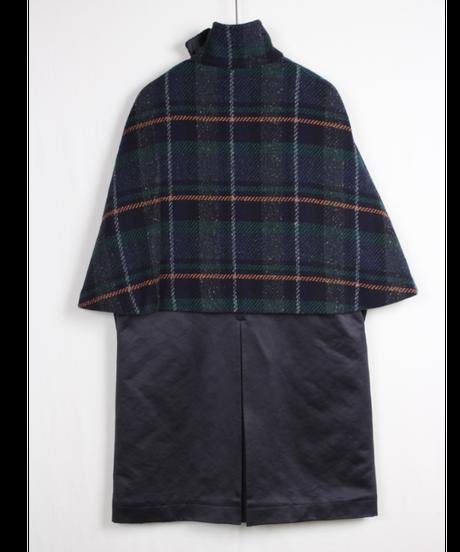 check capes coat
