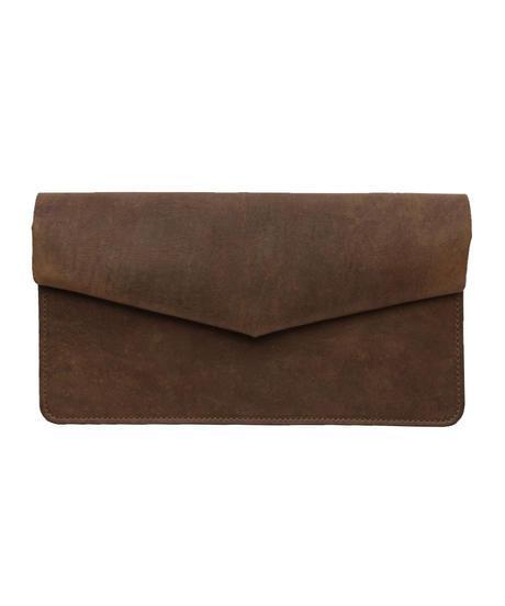 ac-12B3   brown long letter