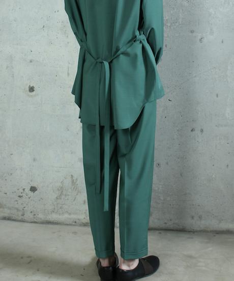 pt-24G   green slacks