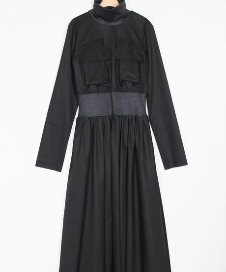 op-20B   black dress