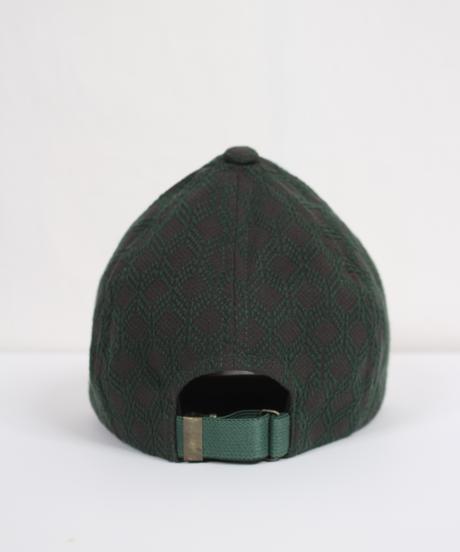 sashiko cap
