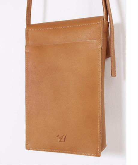 ac-21C4   camel slim letter bag