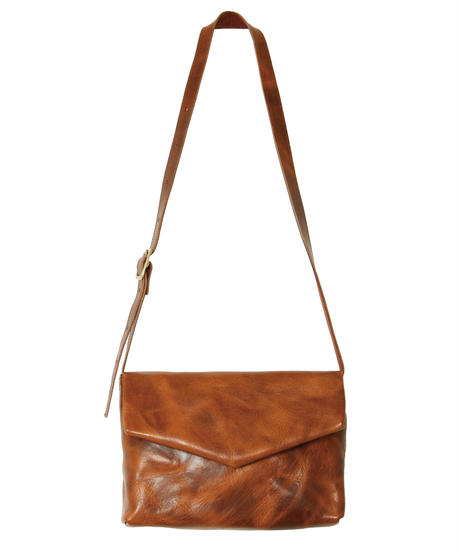 brown letter bag