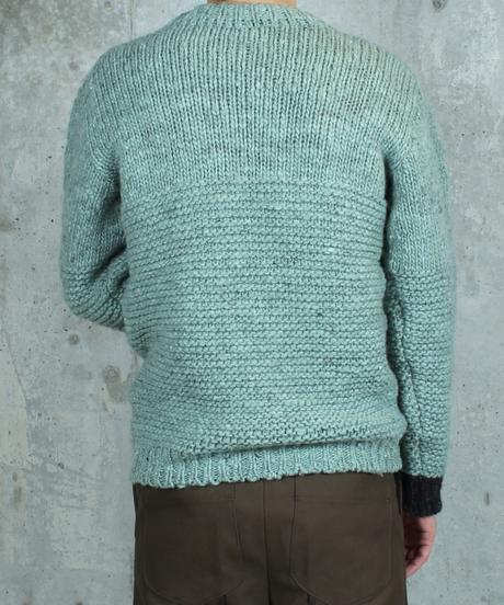 wakakusa  knit