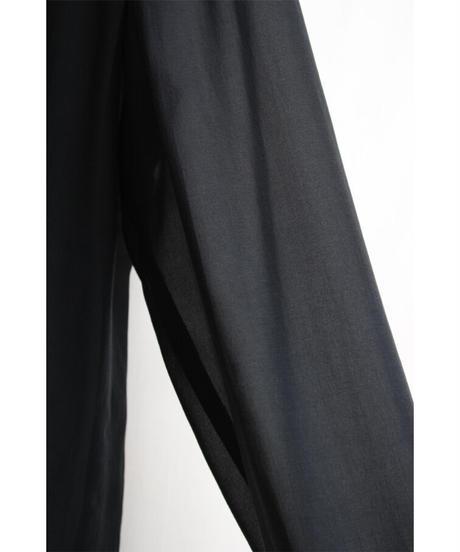 st-50B   black blouse