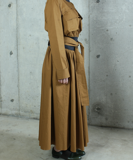op-20C   camel dress