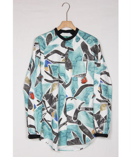 st-47S   shika raglan shirts