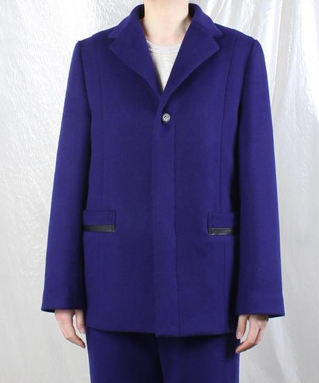 jk-51B  blue jacket