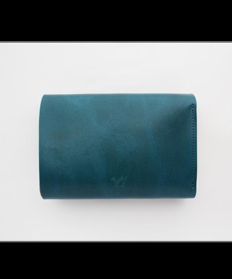 blue lettrer