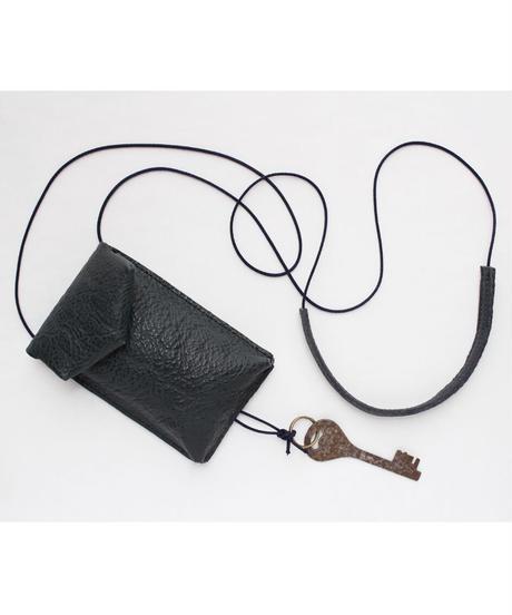 ac-22N4   navy key pouch