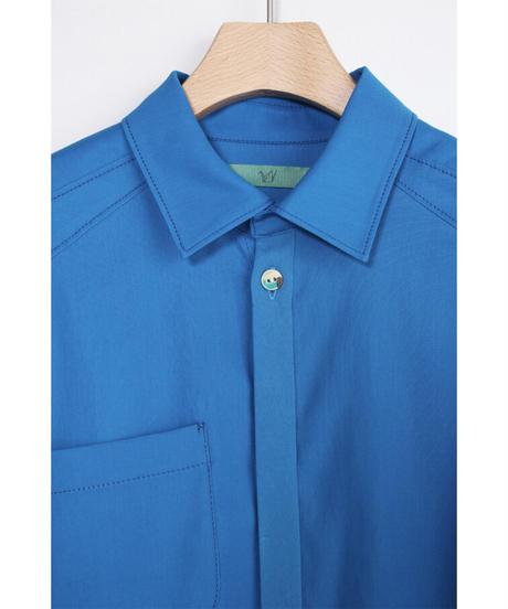 st-52S   sky wide shirts