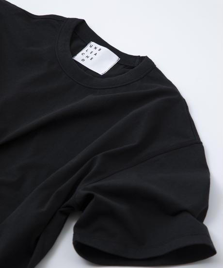 Unisex Back Detail T
