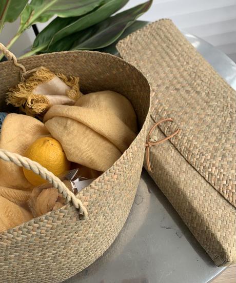 Seagrass Chillax basket Mini