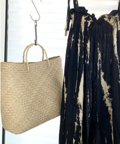 Seagrass Chillax Pear Bag(S、M)