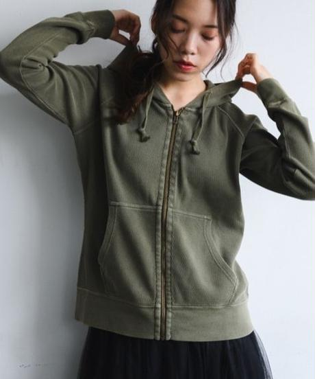 Old School Thermal Parka [19L008]