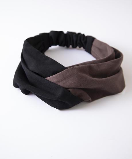 Bicolor Hairband[UBD on pier]