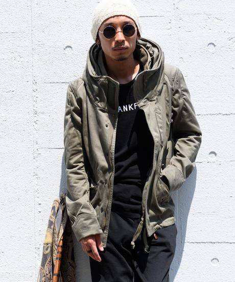 Nomad Big Hood Jacket  (Unisex/Large size)