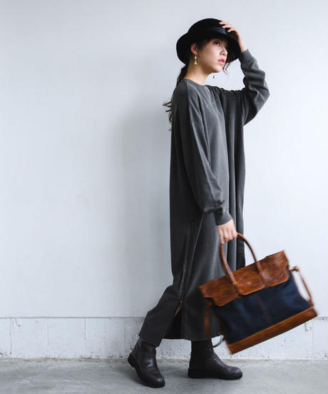 Old School Thermal One-piece [19L011]