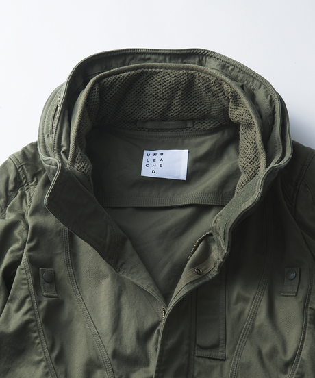 Nomad Big Hood Jacket (Unisex/Regular Size)