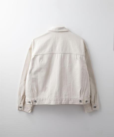 2nd Type Denim Jacket