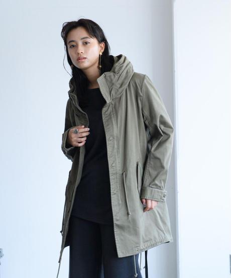 Nomad Big Hood Long Jacket(Unisex/Regular size)