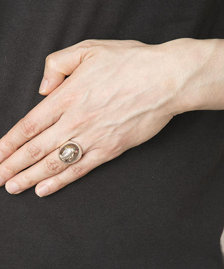 Flower Maria  Ring (M)