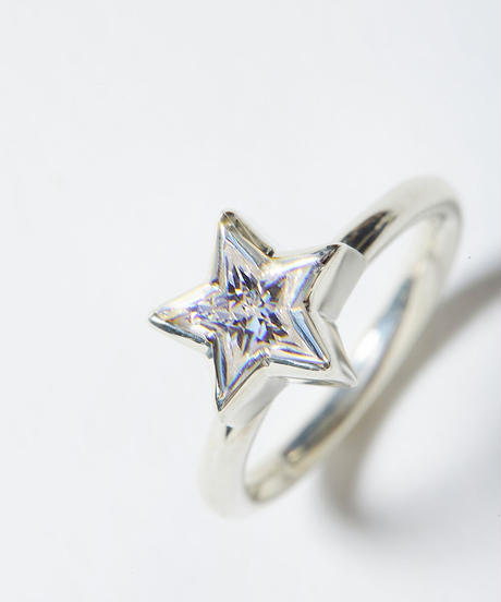 rehacer×VISCERAL Starlight Ring