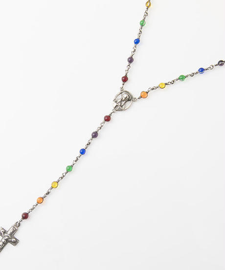 Melt Rosario Necklace (Long)
