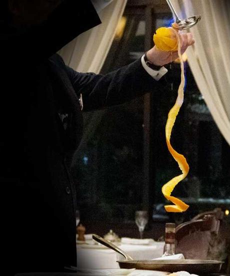 【オンラインショップ限定】ボア・ド・ブローニュ プレミアムディナーチケット(お一人様) 税込/サービス料込 13,000円相当 乾杯シャンパン or ファーストドリンク付き お土産付き