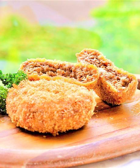 和牛ねぎ味噌メンチカツセット(4個入り)