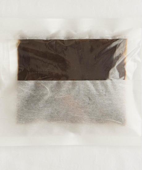 牛タンシチュー(4袋入り:1袋約170g)
