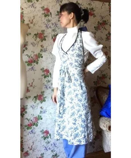エプロン ドレス