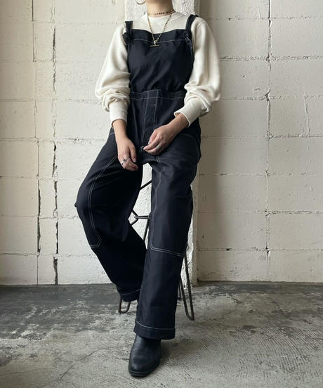 【Orfeo Original】 Overall BKWH
