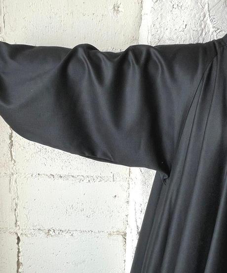 【Orfeo Original】 Circular Dress BK