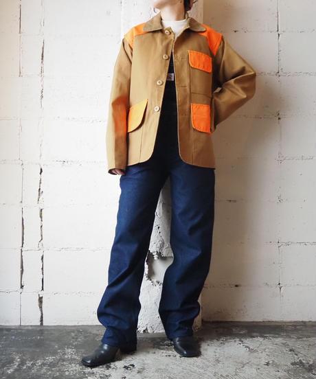 Bicolor Hunting Jacket CMOR