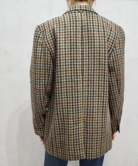 Gun Club Check Tailored Jacket BR