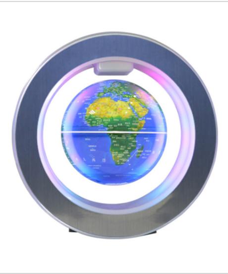 LED磁気リフティンググローブノベルティライト反重力クリエイティブナイトライト