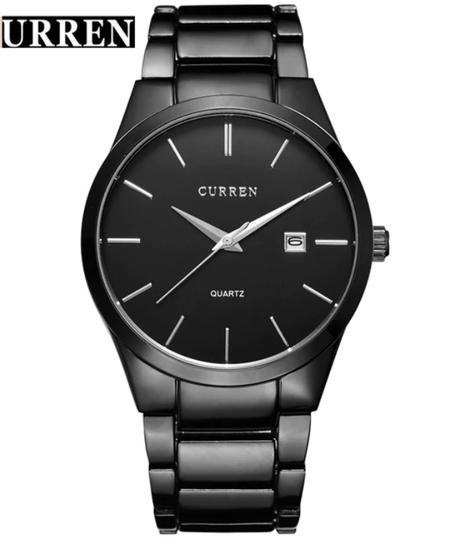 【全4色】 CURREN 高級ブランド レロジオ masculino メンズ腕時計 アナログスポーツ腕時計 ビジネス腕時計 日本未発売